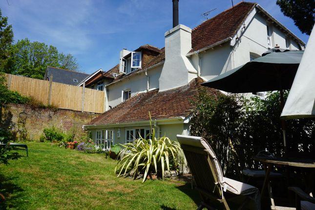 Garden of The Row, Elham, Canterbury CT4
