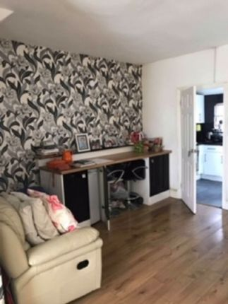 Thumbnail Terraced house to rent in Vicarage Road, Morriston, Swansea