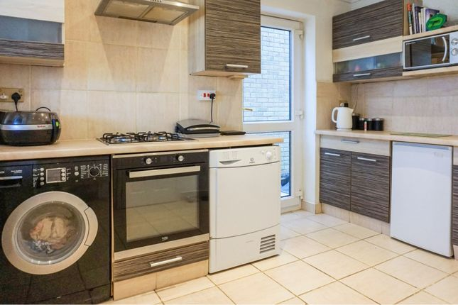Kitchen of Yardley Way, Grimsby DN34