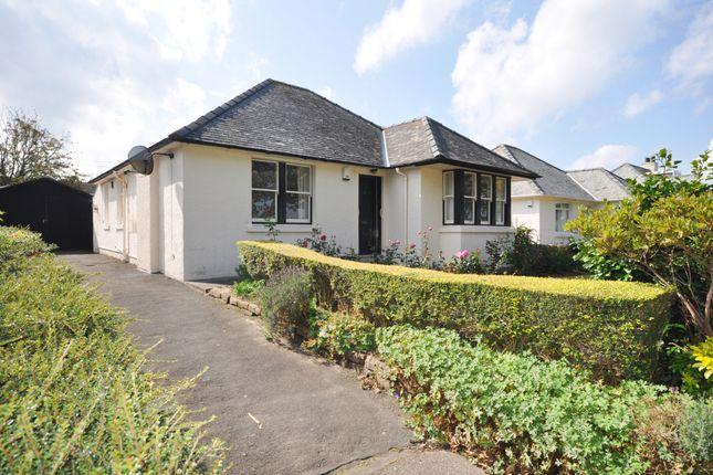 Thumbnail Detached bungalow for sale in 8 South Park Avenue, Girvan