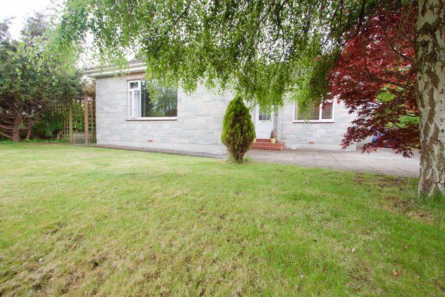 Thumbnail Detached house for sale in Druim Avenue, Inverness