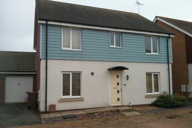Thumbnail Property to rent in Rm 3, 14 Brickton Rd, Hampton Vale
