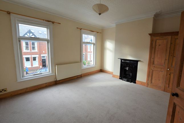 Thumbnail Terraced house to rent in Millfield Road, York