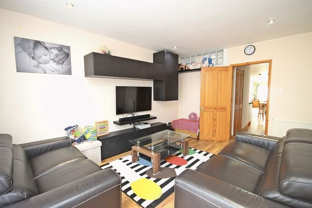 Thumbnail End terrace house for sale in Langdale Gardens, Perivale, Greenford