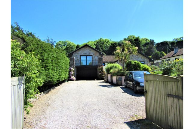 Thumbnail Detached bungalow for sale in Two Mile Oak, Newton Abbot
