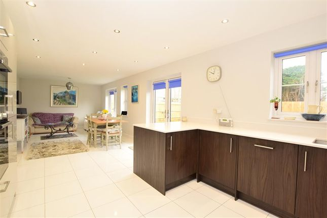 Thumbnail Bungalow for sale in Weald Place, Durrington, Worthing, West Sussex