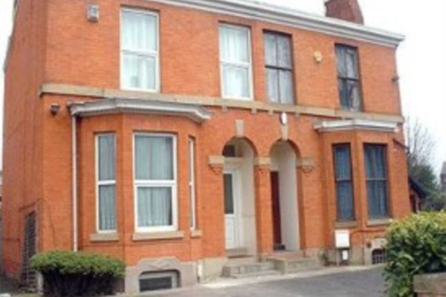 Thumbnail Semi-detached house to rent in Old Lansdowne Road, West Didsbury, Didsbury, Manchester