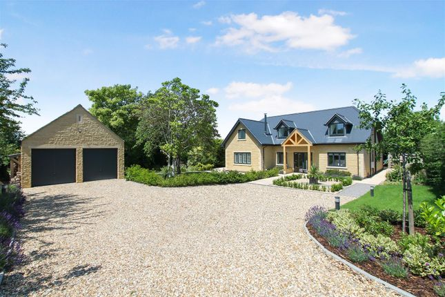 Detached house for sale in Kempsford Acre, Woodmancote, Cheltenham
