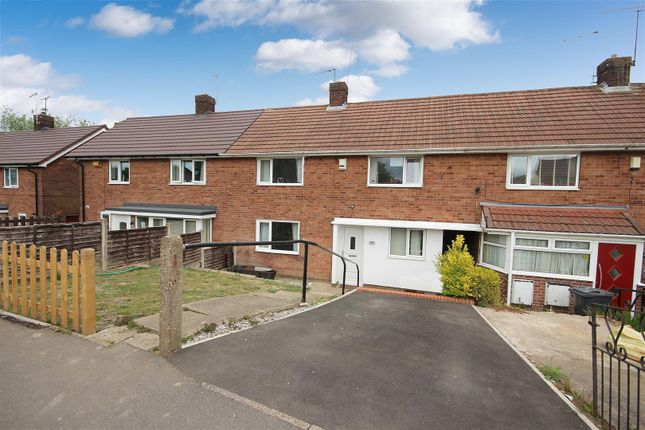 Thumbnail Terraced house for sale in Kew Crescent, Sheffield
