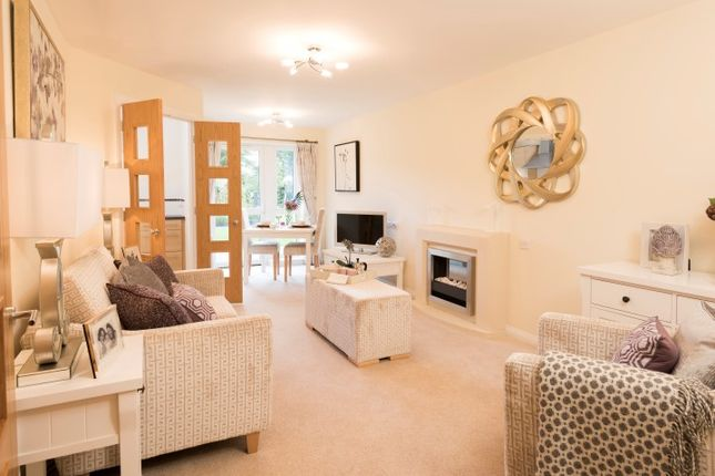 """Thumbnail Flat for sale in """"Typical 2 Bedroom"""" at Cambridge Road, Southport"""