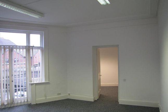Internal View - Main Office