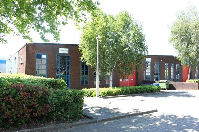 Thumbnail Light industrial to let in 5 Wates Way, Banbury, Oxfordshire