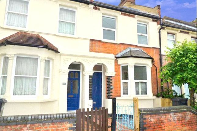 Terraced house to rent in Coniston Road, Addiscombe, Croydon