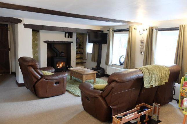 Lounge of Kirkandrews-On-Eden, Carlisle CA5