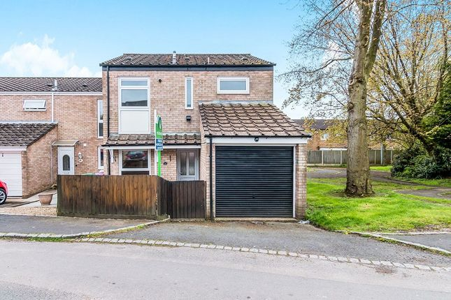 Thumbnail Semi-detached house for sale in Doddington, Hollinswood, Telford