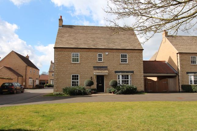 6 bed detached house to rent in Uffington Road, Barnack, Stamford PE9