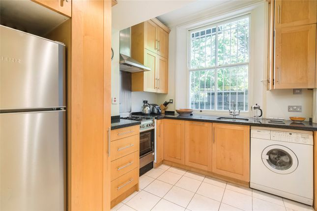 Kitchen of Redcliffe Square, Earl's Court, London SW10