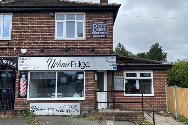 Thumbnail Retail premises to let in Hallfields Road, Warrington