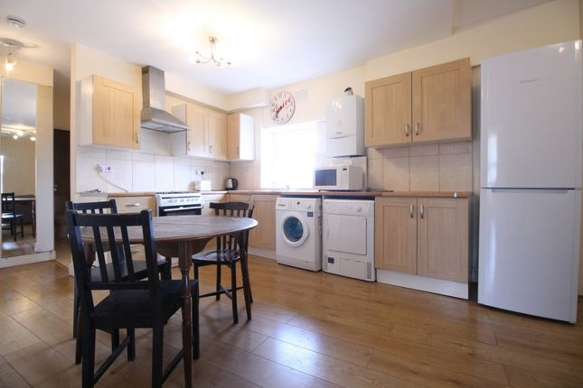 Thumbnail Flat to rent in Unit 5, Millers Terrace, Dalston