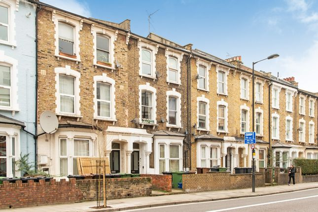 Thumbnail Flat for sale in Graham Road, London