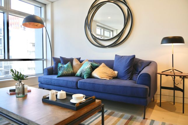 Thumbnail Flat to rent in 103 New Oxford St, London