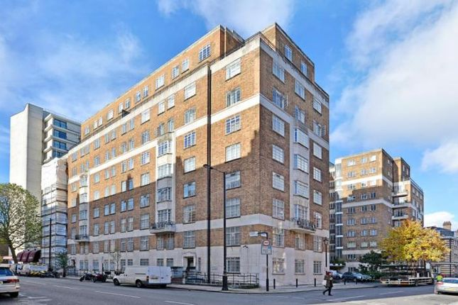 Thumbnail Flat for sale in Fursecroft, George Street, Marble Arch, London
