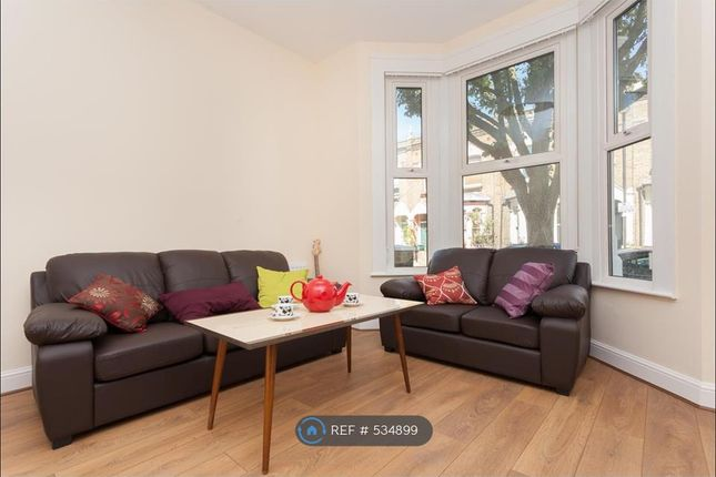 Thumbnail Terraced house to rent in Bowness Road, London