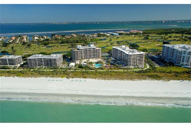 Thumbnail Town house for sale in 535 Sanctuary Dr #c107, Longboat Key, Florida, 34228, United States Of America
