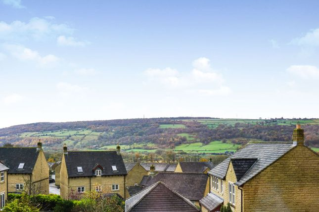 Front View of Middlefield Court, East Morton, Keighley BD20