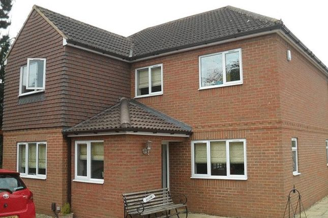 Thumbnail Detached house for sale in Green Way, Brockworth, Gloucester