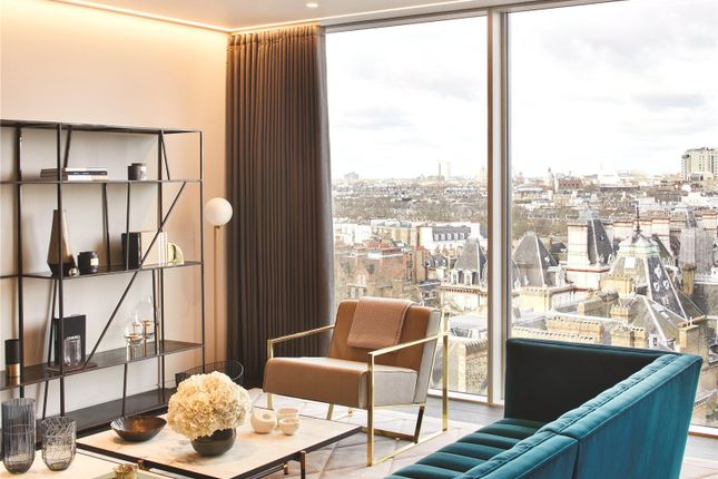 Thumbnail Flat for sale in The Nova Building, Buckingham Palace Road, Westminster, London