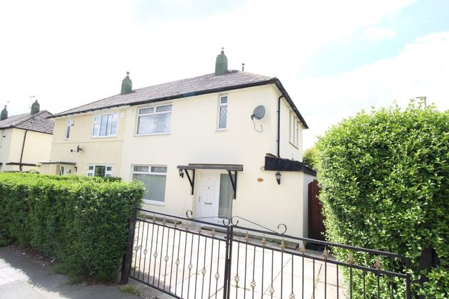 Semi-detached house for sale in Brooklands Lane, Seacroft, Leeds