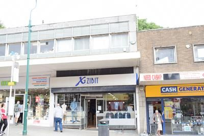 Thumbnail Retail premises to let in 33 Yorkshire Street, Oldham, Lancashire