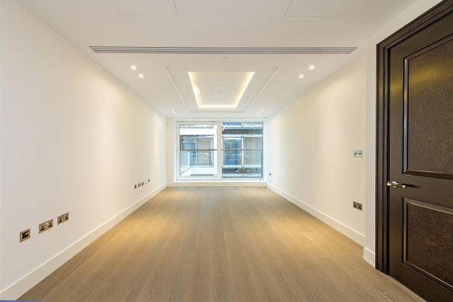 Flat For In Bridgeman House 375 Kensington High Street London