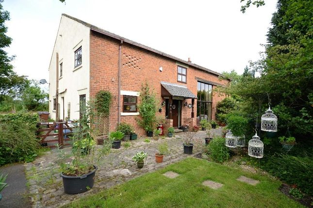 Thumbnail Property for sale in Little Wood End Barn, Back Lane, Back Lane