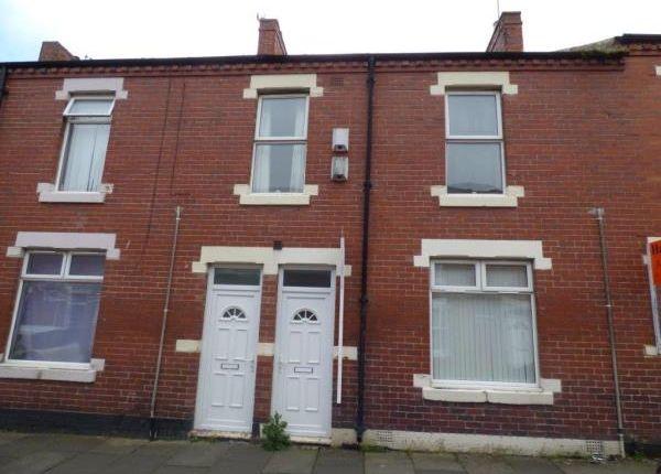 Thumbnail Flat for sale in 131 Hambledon Street, Blyth, Northumberland