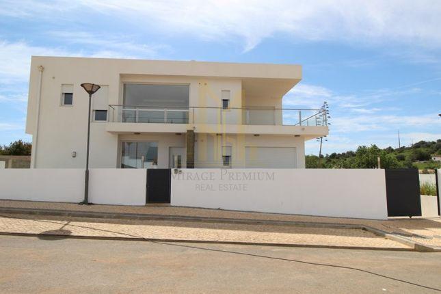 Thumbnail Detached house for sale in Lagos (São Sebastião E Santa Maria), Lagos, Faro
