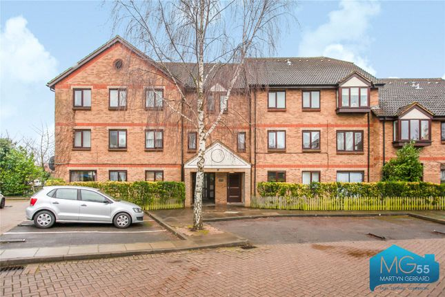 2 bed flat for sale in Deanery Close, East Finchley, London N2