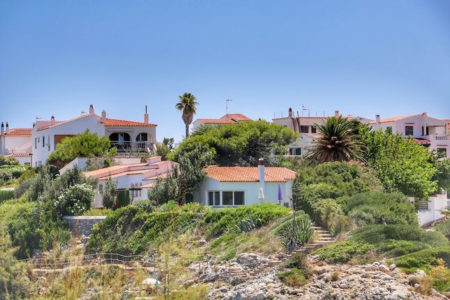 Thumbnail Villa for sale in Addaya, Mercadal, Es, Menorca, Balearic Islands, Spain