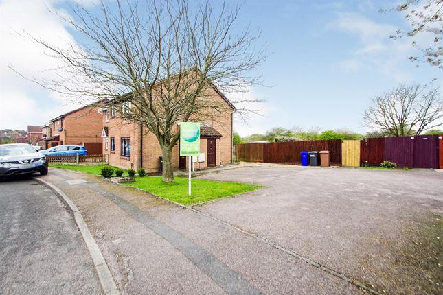 1 bed semi-detached house for sale in Highgate Drive, Ilkeston DE7