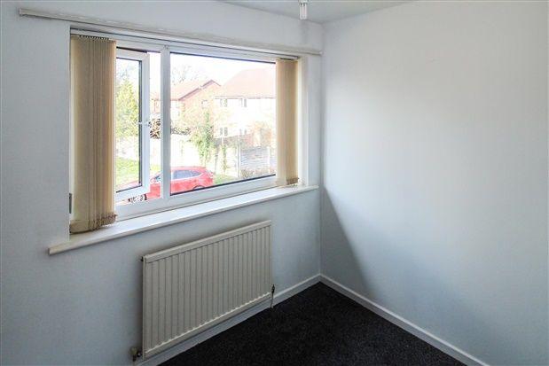 Second Bedroom of Marsh Way, Penwortham, Preston PR1