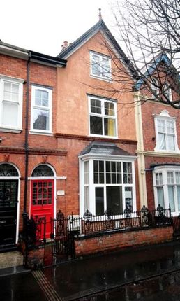 Thumbnail Property to rent in New Cross, Aberystwyth