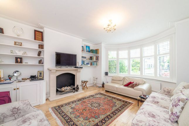 Thumbnail Semi-detached house for sale in Manor View, Finchley, London