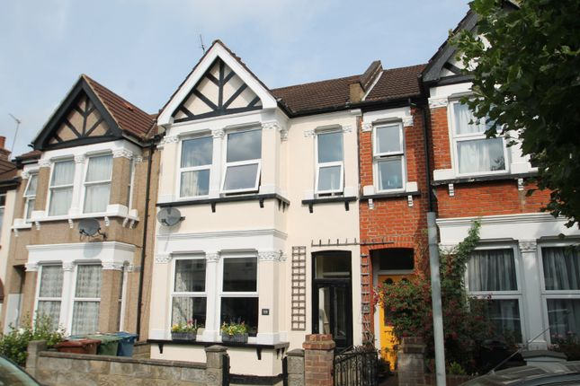 Thumbnail Terraced house to rent in Vaughan Road, West Harrow