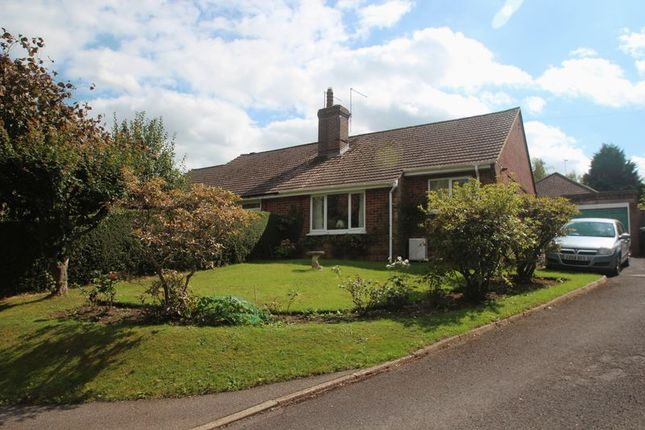 Thumbnail Bungalow for sale in Jonas Drive, Wadhurst