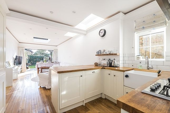 Thumbnail Semi-detached house to rent in Elm Road, Kingston Upon Thames