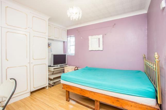 Bedroom 4 of Brent Road, Southall, Middlesex UB2