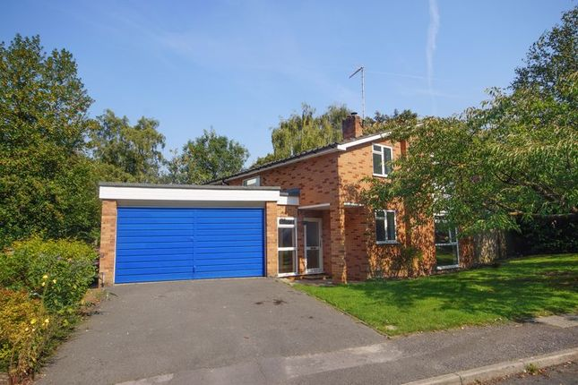 Thumbnail Detached house for sale in Reyners Green, Little Kingshill