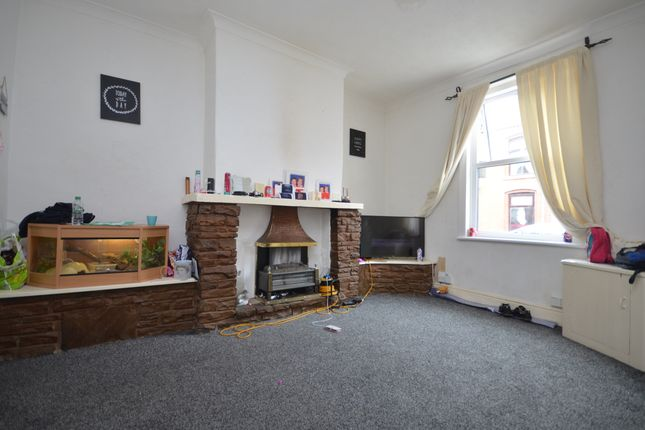 Living Room of Kirby Road, Ewood, Blackburn BB2