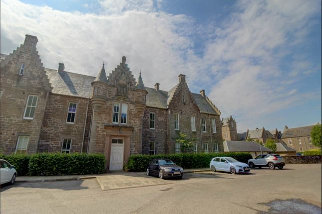 2 bed flat to rent in North Road, Liff, Dundee DD2